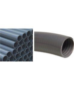 PVC Rohre / Schläuche