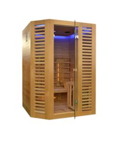 Kombi Sauna