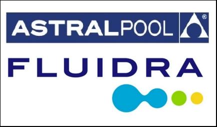 ASTRALPOOL Fluidra Link Ersatzteile